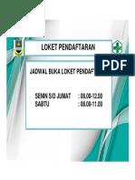 1. IMPLEMENTASI JADWAL LOKET PENDAFTARAN-1.docx