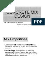 Concrete (5) - Hardened Concretev21