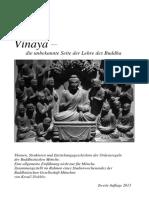 Vinaya+-+Die+unbekannte+Seite+der+Lehre+des+Buddha+(Zweite+Auflage)