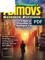 Asimov s Science Fiction November-December 2017