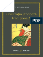 Civilizatia Japoneza Traditionala Site