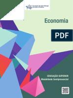 Todas as Unidades Do Curso de Economia Em Um Livro