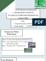 PPT PKL PBF fix