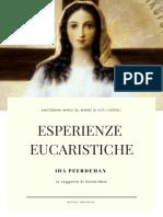 Nostra Signora Di Tutti i Popoli, Esperienze Eucaristiche Della Veggente