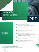 Nbfc Sector