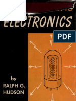 An Introduction to Electronics eBook -LegalTorrents