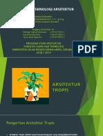 Sains Dan Teknologi Arsitektur 44eedf1082