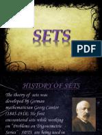 Sets (class XI)