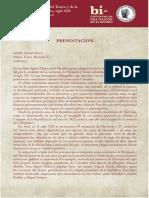 Lista de Memorias de Hacienda de Colombia