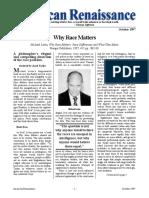 American Renaissance - 199710 - Why Race Matters.pdf