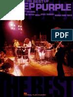 Deep Purple the Best Of