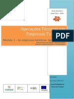 MÓDULO 1 As empresas turísticas – Tipologias.pdf