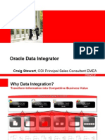 Oracle Data ODI