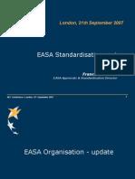Appendix 16 AEI 2007 EASA Stdreview 2