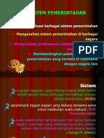 5. Sistem Pemerintahan (1).ppt