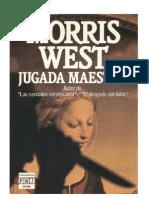 36279642 West Morris Jugada Maestra