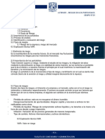 ACTINVER - Exposicion Riesgos