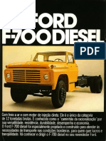 Ford F-700D