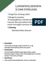 7.5.1 CLEANING,DISINFEKSI DAN STERILISASI.2012.pptx