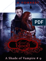 9. a Bond of Blood - Bella Forrest
