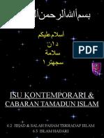 Jihad & Islam Hadari