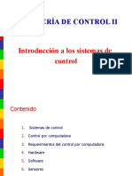 Introducción al control digital