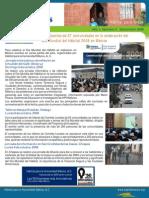Boletín HPHM - Vol3 2008