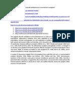 Remedii Antihipotensive Si Activitatea Lor Analgetică