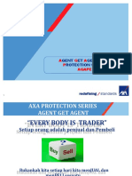 Agent Get Agent With Protection Series