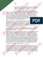 Carta de Josep Pujol al comisario Villarejo-watermark