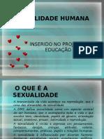 Projecto Educação Sexual