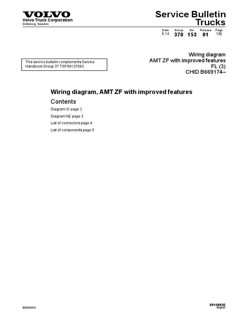 Zf Ecu Wiring Diagram - Wiring Diagram G11