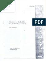 Dossie Raquel Formas Elementares