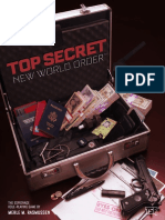 Top Secret - New World Order