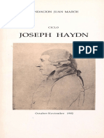 303858794 Haydn Symphony No 104 3rd Movement ANNOTATED SCORE