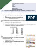 IB diploma biology genetics