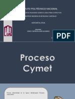 Proceso Cymet[1]