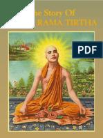 Story of Swami Rama