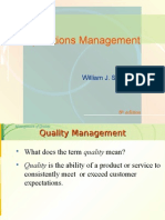 CH07 Quality Management