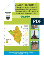 Estudios Granada