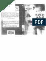 Diario de un Bebé - Daniel Stern.pdf