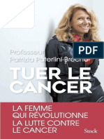 Tuer Le Cancer - Patrizia Paterlini Bréchot