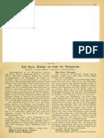 Bayer, K., 1881 Beiträge Zur Ornis Der Herzegowina. Mitgetheilt Von Victor Ritter v Tschusi Zu Schmidhoffen. Mitteilungen Des Ornithologischen Veireines in Wien, 5 11, 20, 29, Wien