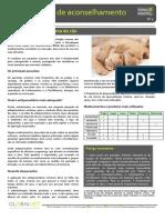 5 a Desparasitação Externa Do Cão