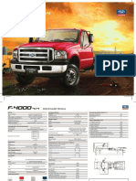 F4000 4x4 - Ficha Tecnica 2016.pdf