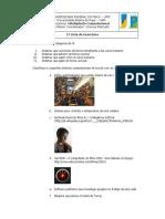 Atividade de IA Lista de Exercícios 2.pdf