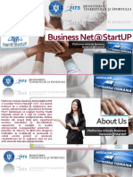 MTS 2018 ADT Business Network@StartUP