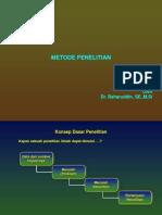 Metode Penelitian (1)