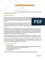 1. Fracturas Miembro Superior. Dr. Pérez (1)