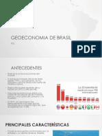 Geoeconomia de Brasil